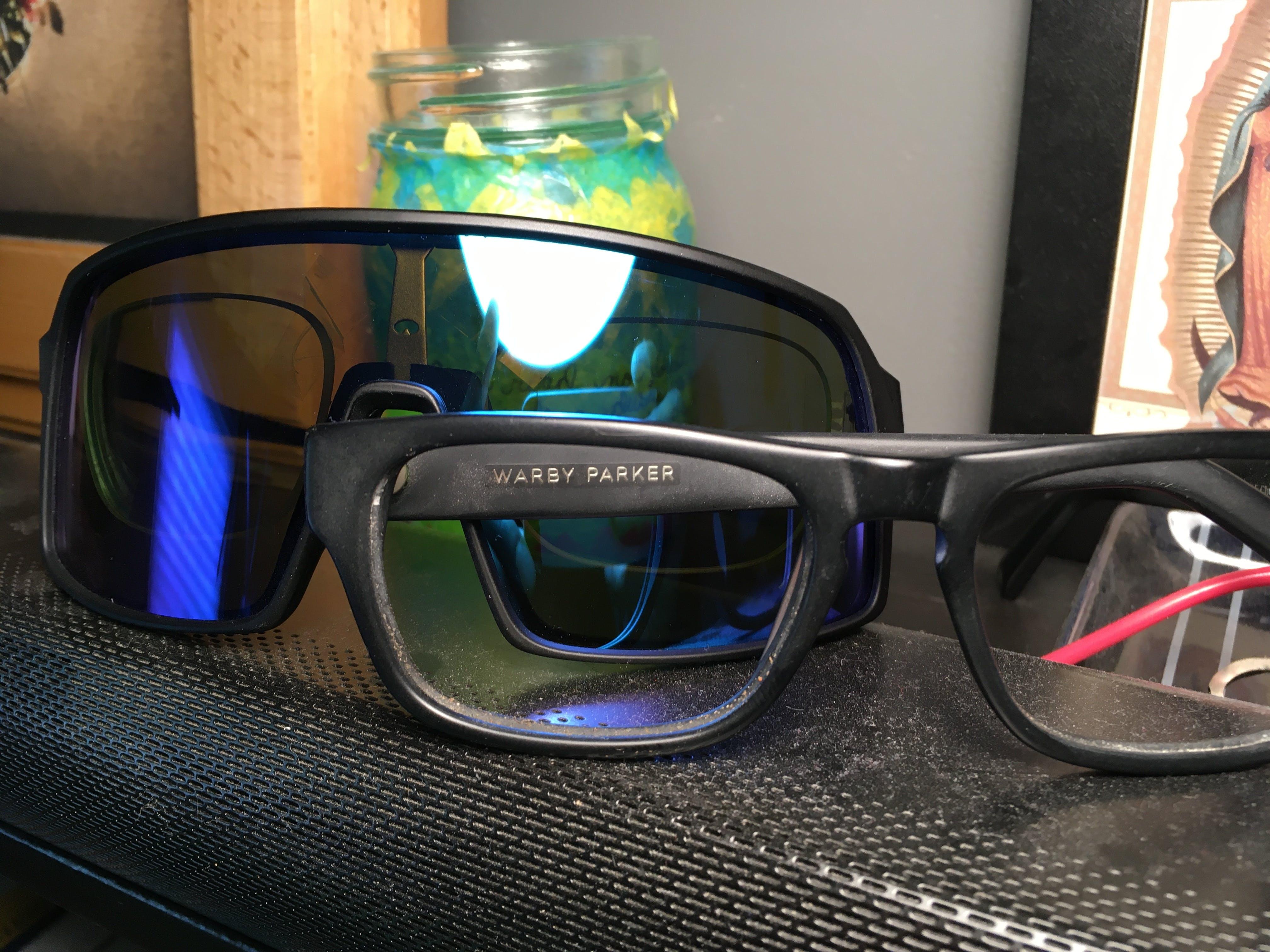 Prescription Sunglasses....sorta 🤷🏻♂️